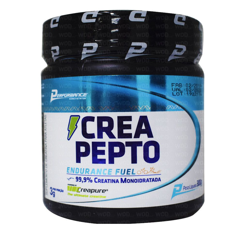Crea Pepto 300g Performance