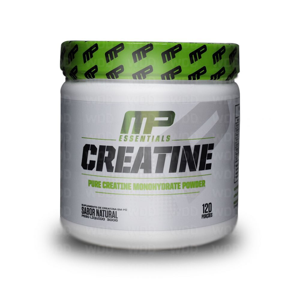 Creatine 300g Muscle Pharm