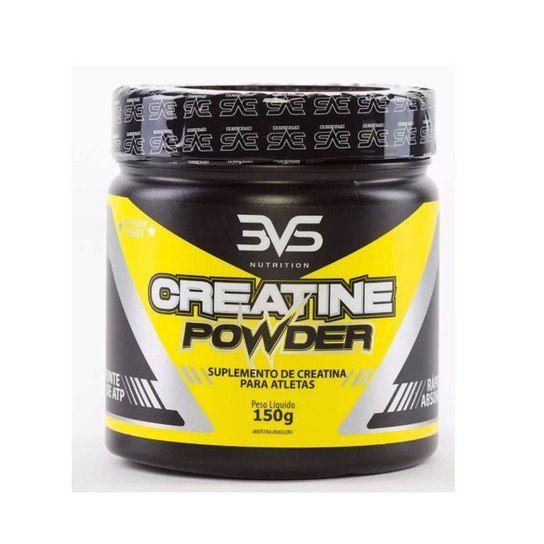 Creatine Powder 150g 3vs