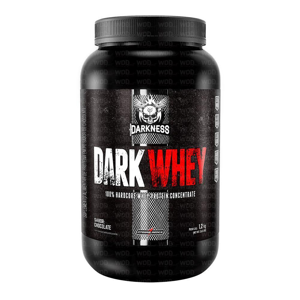 Dark Whey Darkness 1,2kg Integralmedica