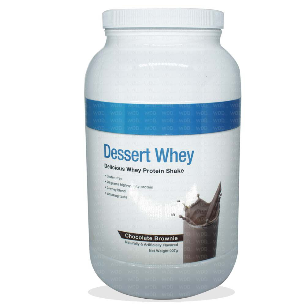 Dessert Whey 907g Ultimate Nutrition