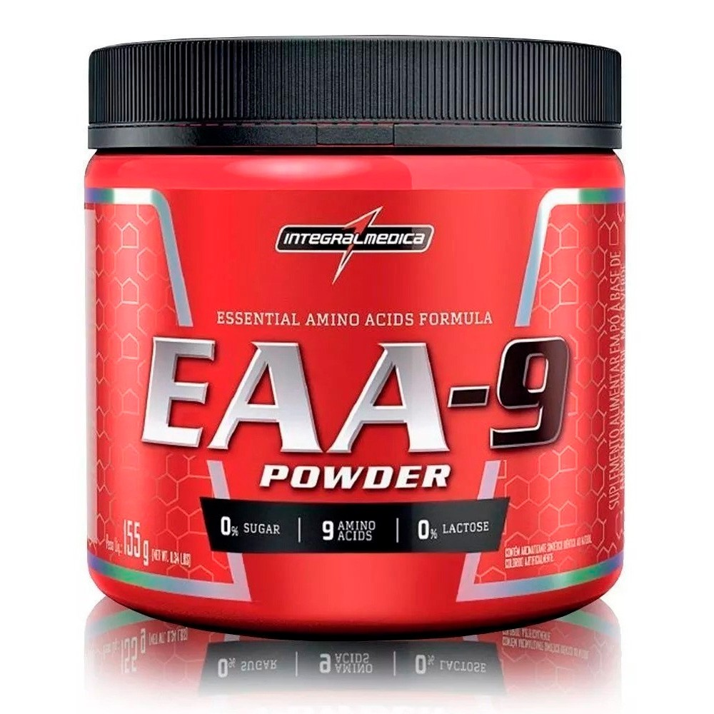 EAA-9 Powder 155g Integralmedica