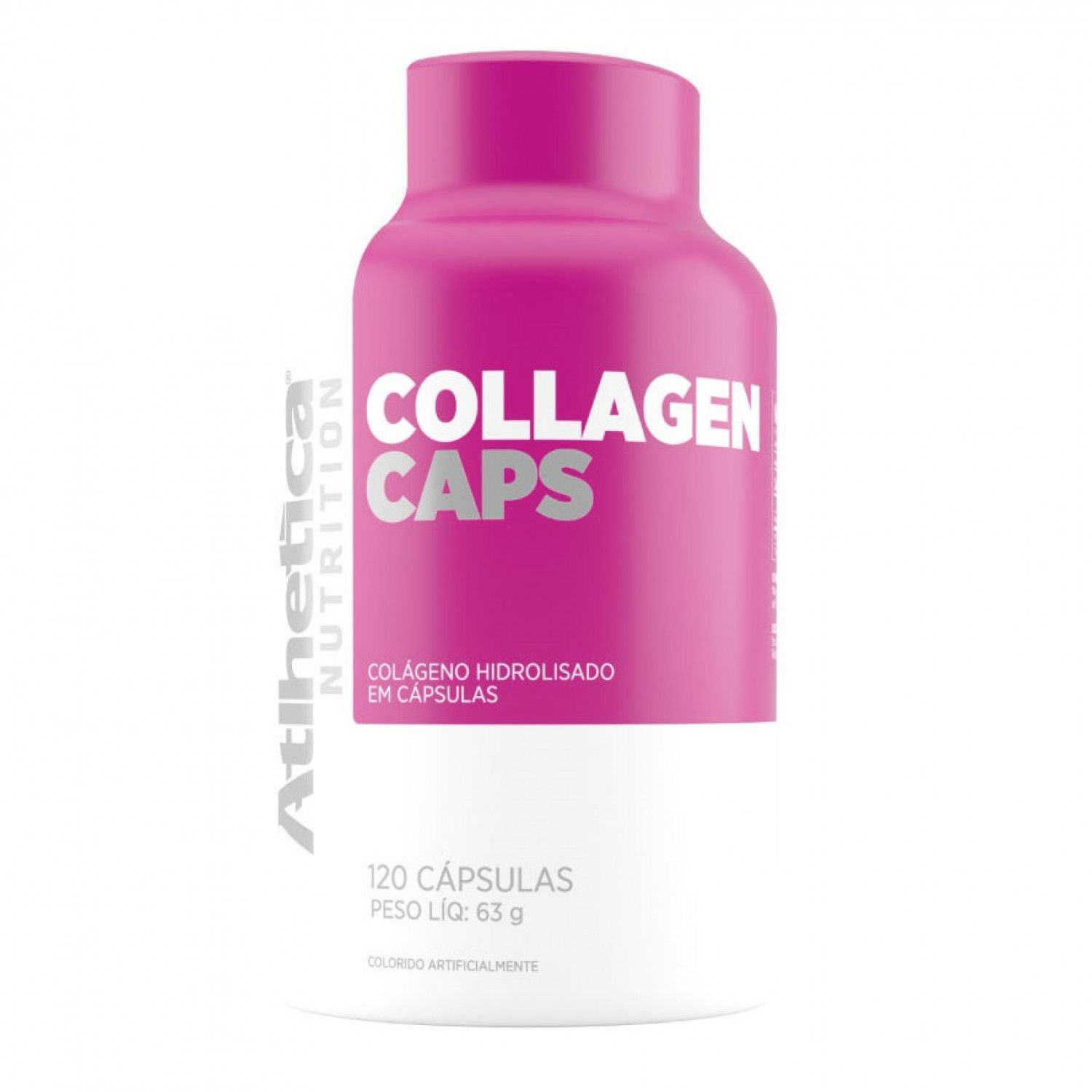 Ella Collagen 120 caps Atlhetica
