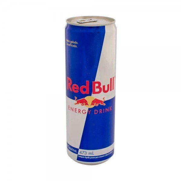 Energético Original 473ml Red Bull