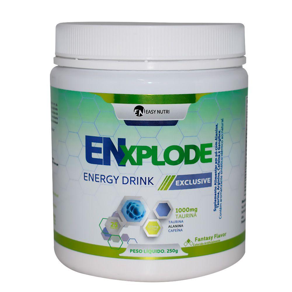 ENxplode Energy Drink 250g Easy Nutri