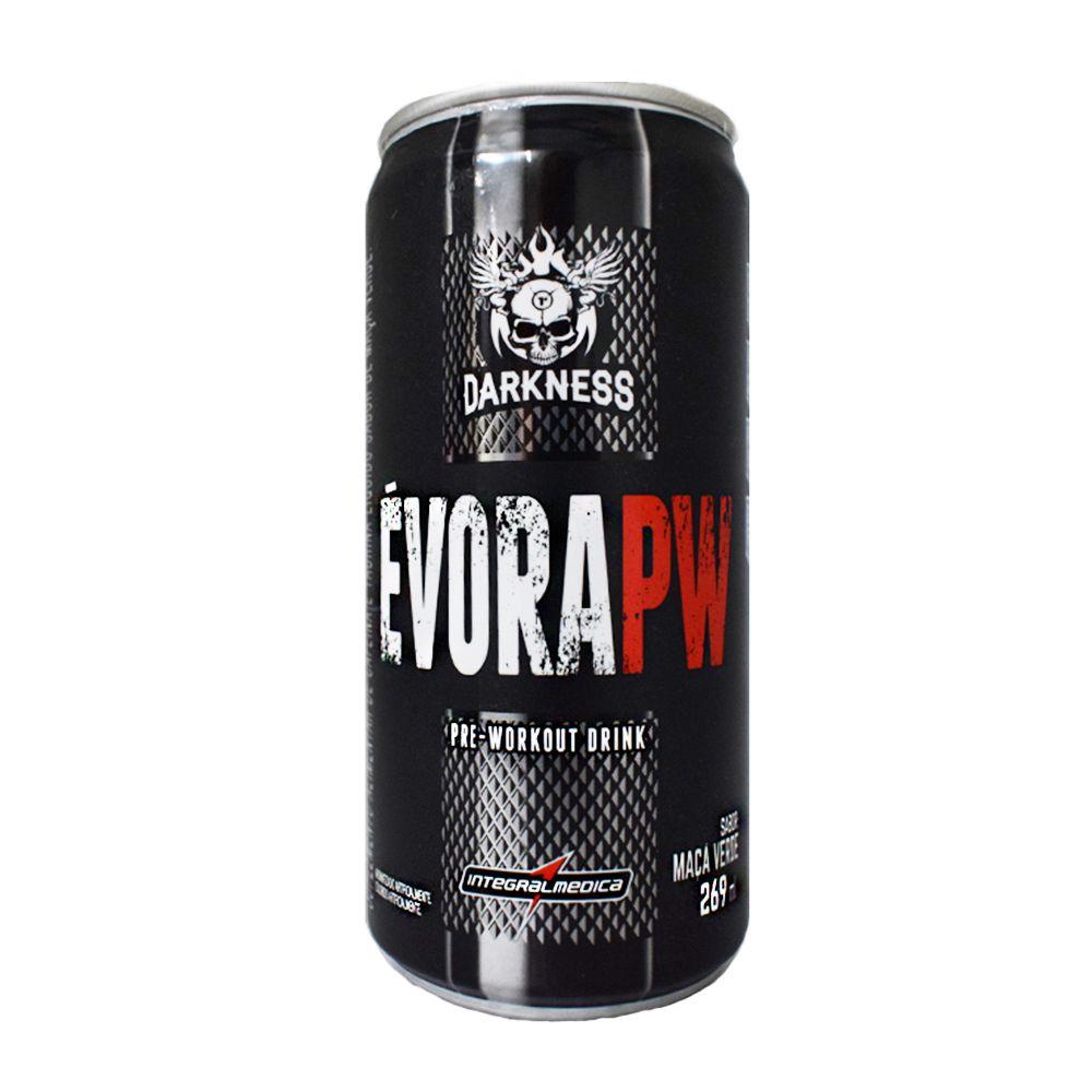 Évora PW 269ml Darkness Integralmédica