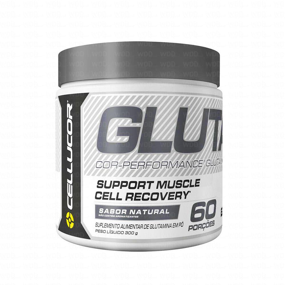 Glutamina Cor-Performance 300g Cellucor