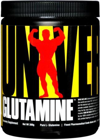 Glutamine 300g Universal