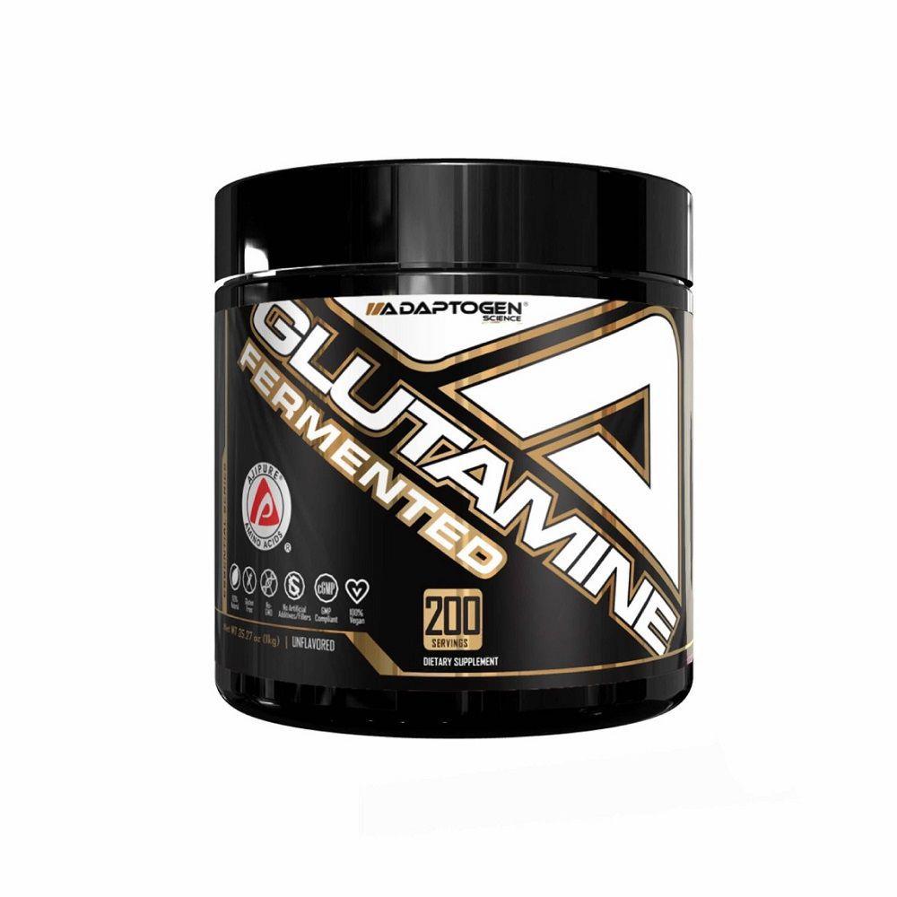 Glutamine Fermented 1kg Adaptogen