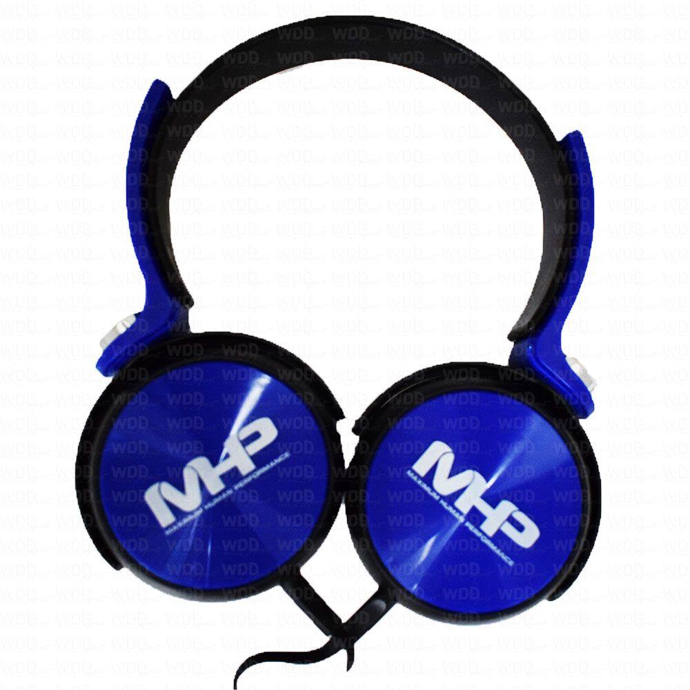 HeadPhone MHP