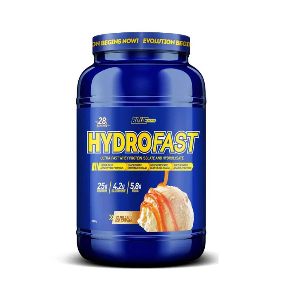 Hydrofast 818g Blue Series