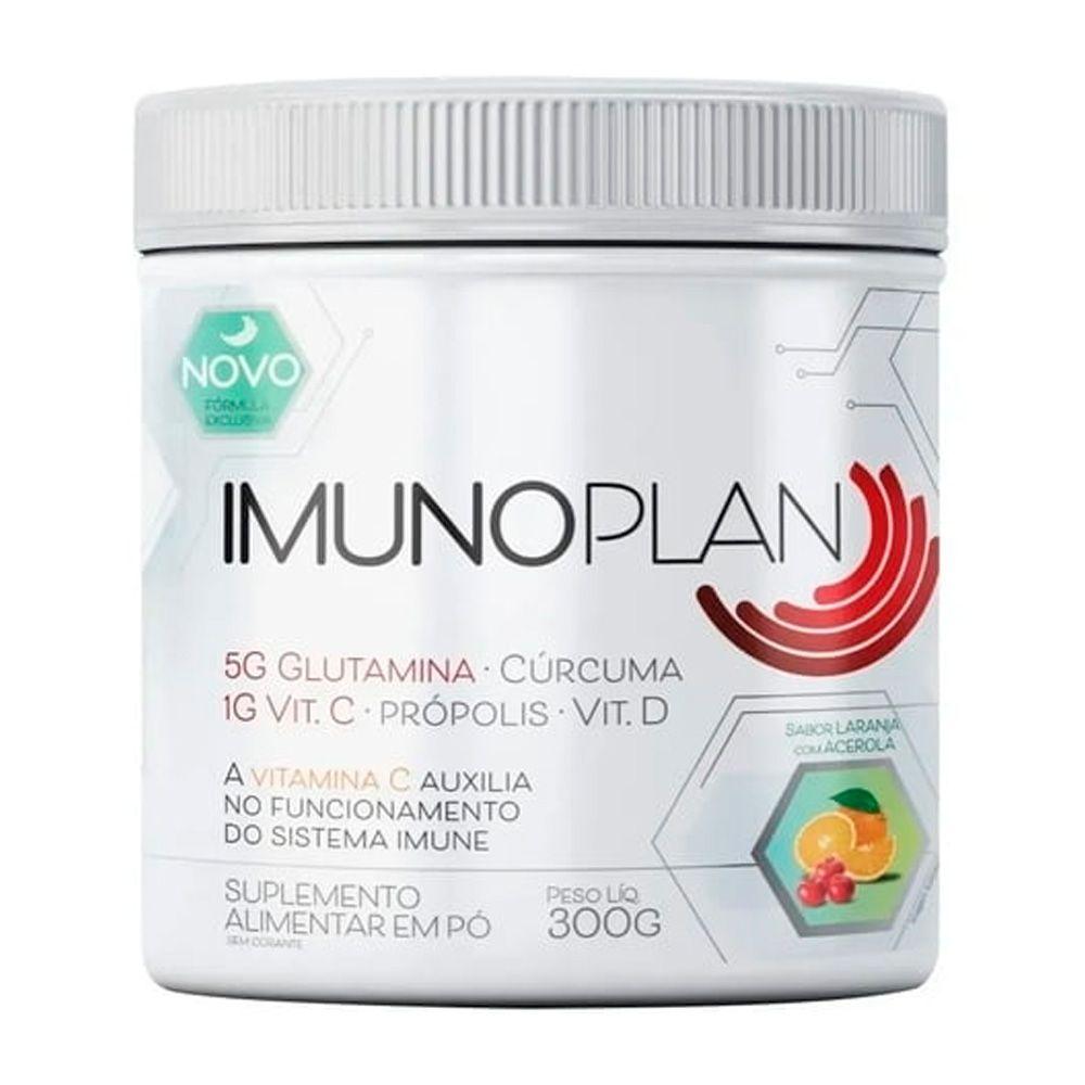 ImunoPlan 300g  Nutrends