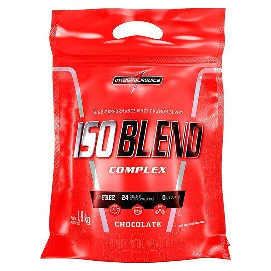 Iso Blend Complex 1,8Kg Integralmedica