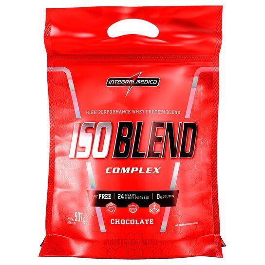 Iso Blend Complex 907g Integralmedica