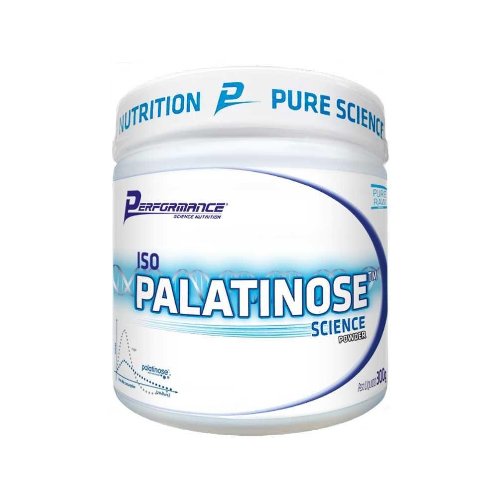 Iso Palatinose Science Powder 300g Performance