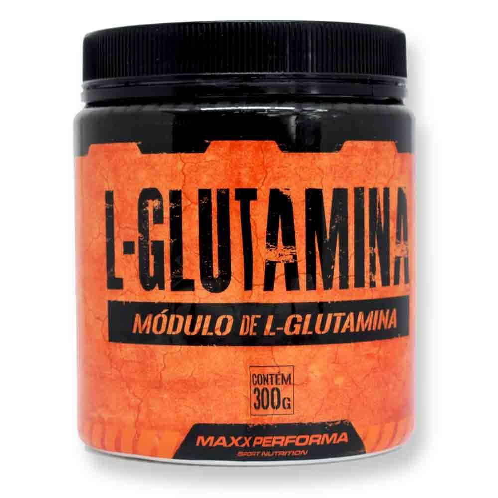 L-Glutamina 300g Maxx Performa