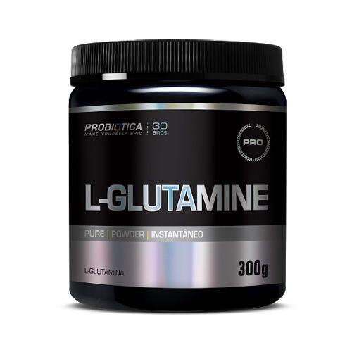 L-Glutamine 300g Probiotica
