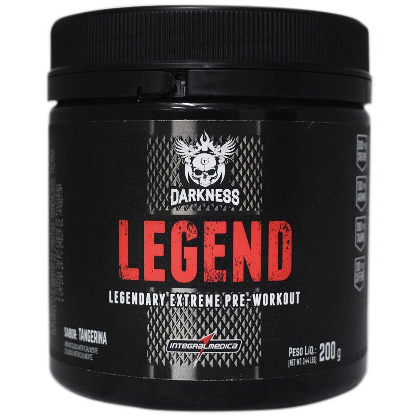Legend Darkness 200g IntegralMedica