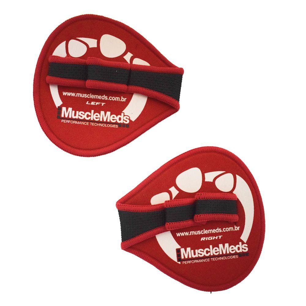 Luvas Protetoras Fitness Gloves For Men Musclemeds