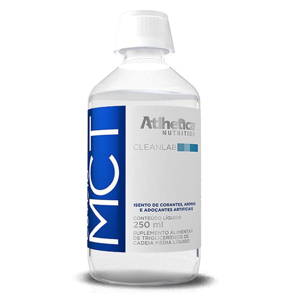 MCT  C8 + C10 250ml Atlhetica