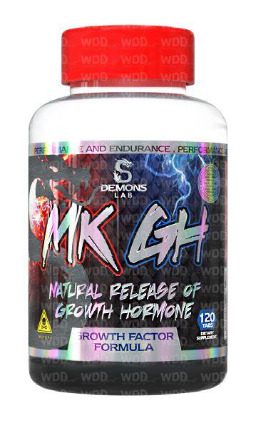 MK GH 120 tabs Demons Lab