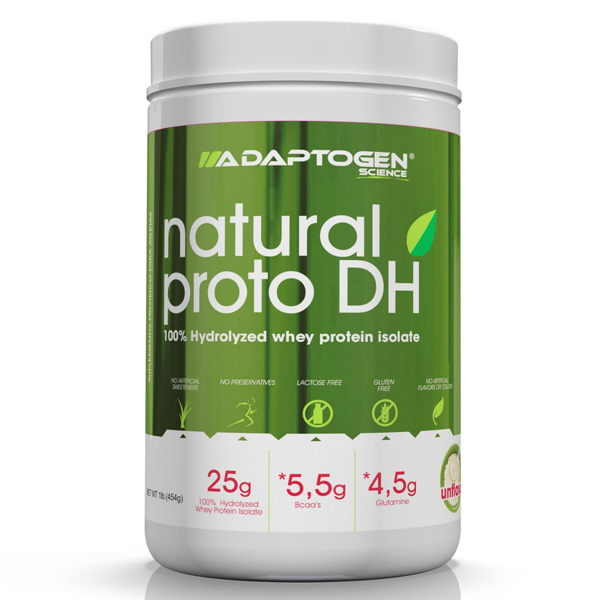 Natural Proto DH 454g Adaptogen
