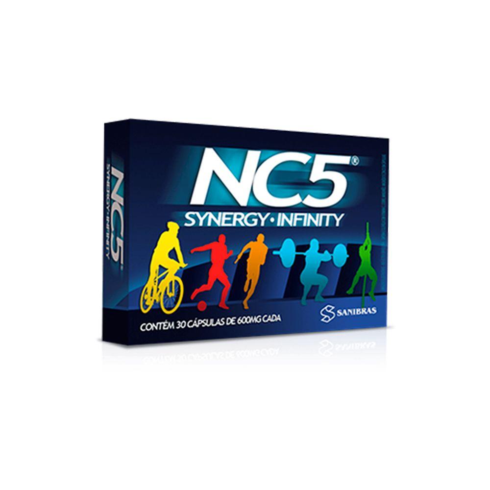 NC5 - SYNERGY INFINITY - 2 UNIDADES COM DESCONTO