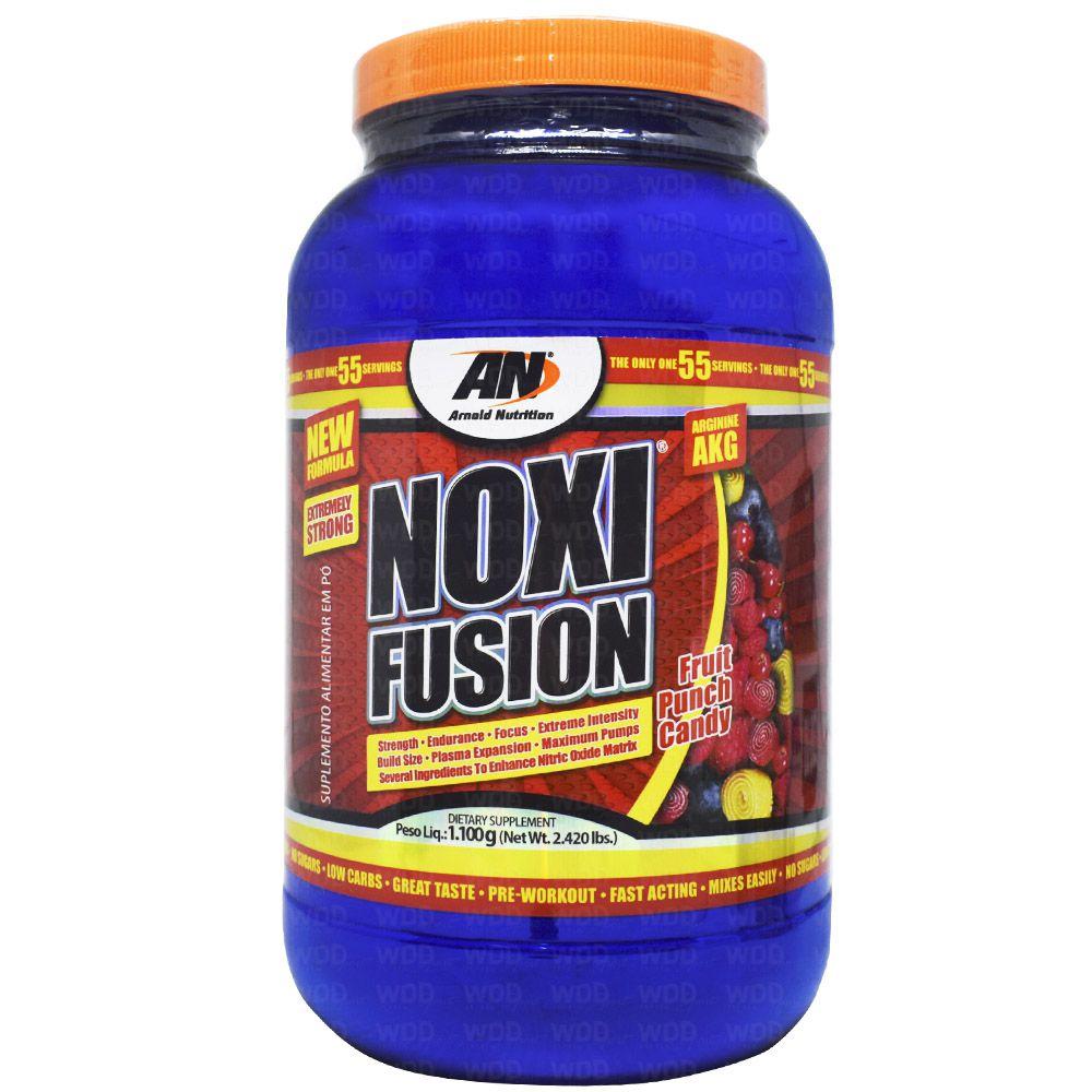 Noxi Fusion 1.100g Arnold Nutrition
