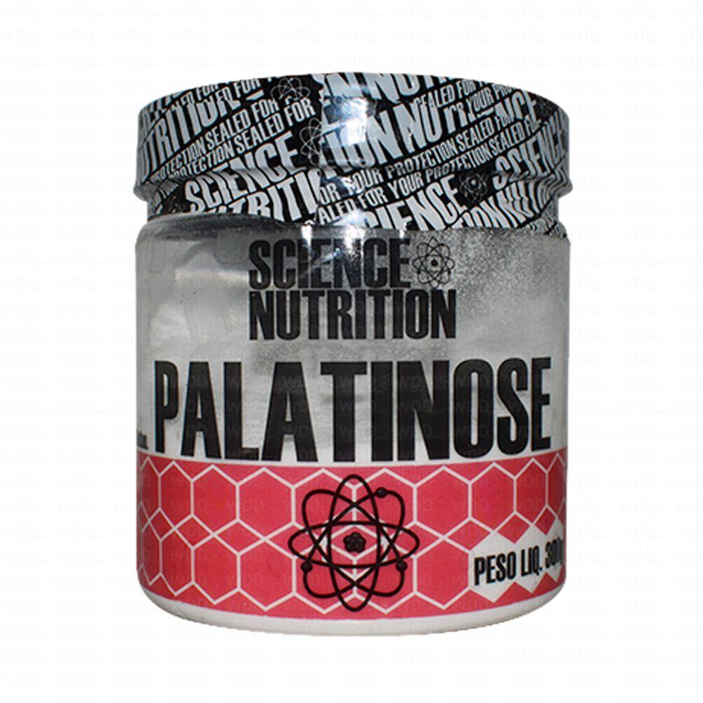 Palatinose 300g Science Nutrition