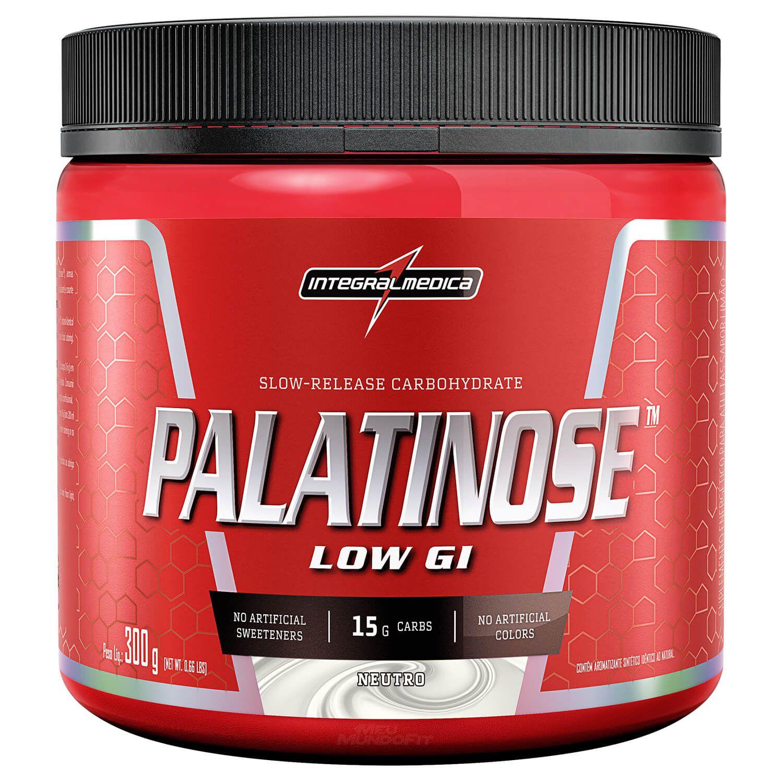 Palatinose Low G.I. 300g Integralmedica