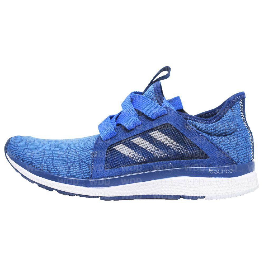 Par de Tênis Adidas Edge Lux Mid Azul