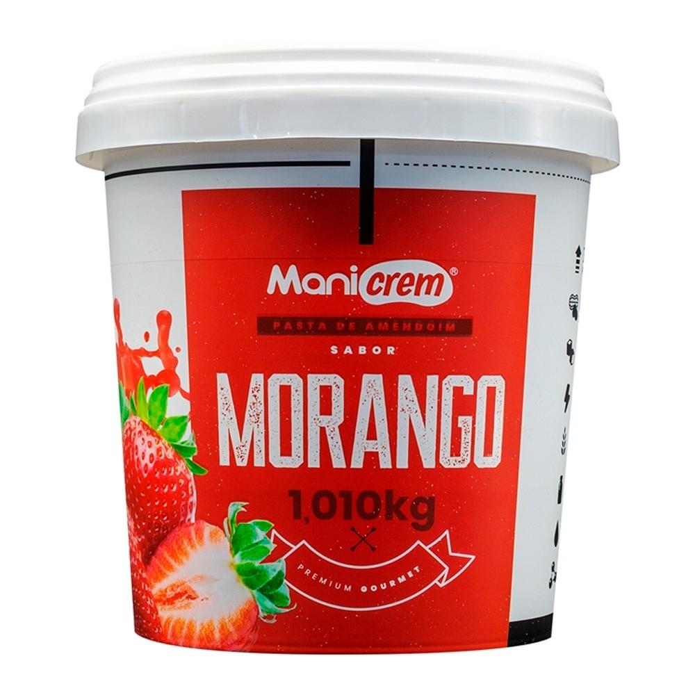 Pasta de Amendoim ManiCrem 1Kg Manibi