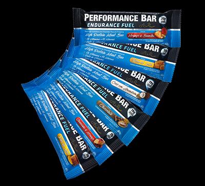 Performance Bar 1 un 60g Performance