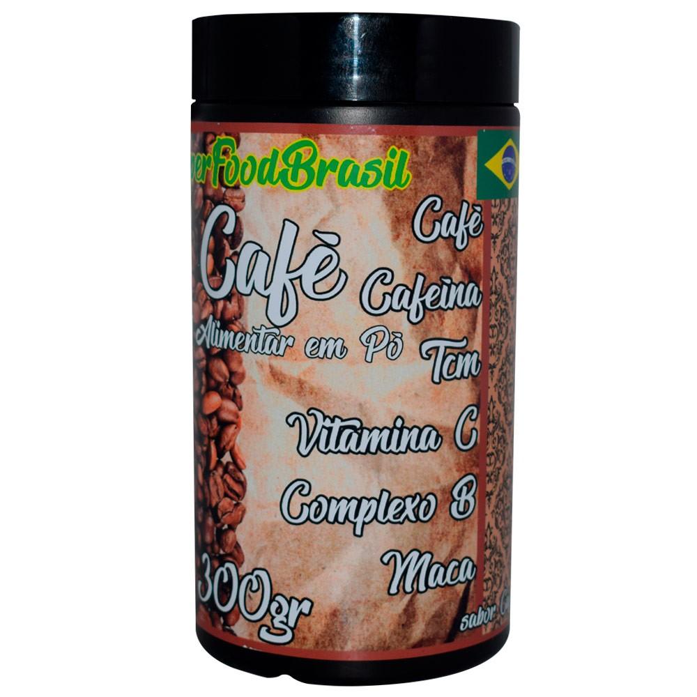 Pré Café 300g SuperFoodBrasil