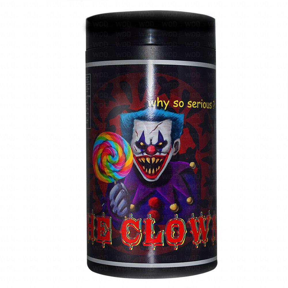 Pré Treino The Clown Cola 300g  Ep Labs