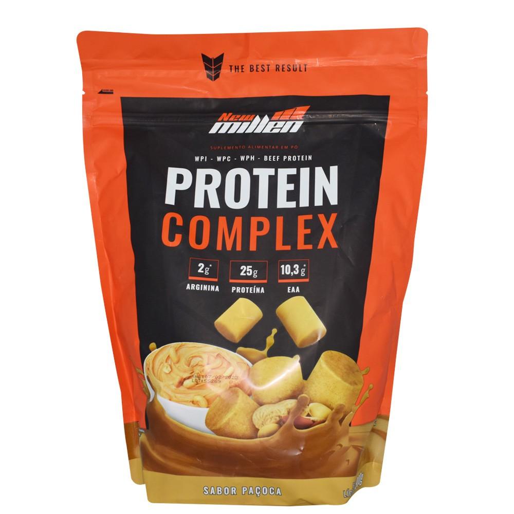 Protein Complex 1,8Kg New Millen