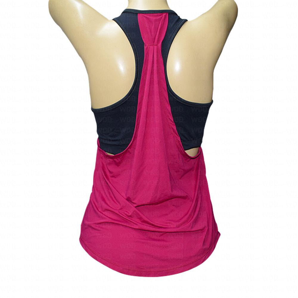 Regata DryFit com Top Embutido Extreme Fitness