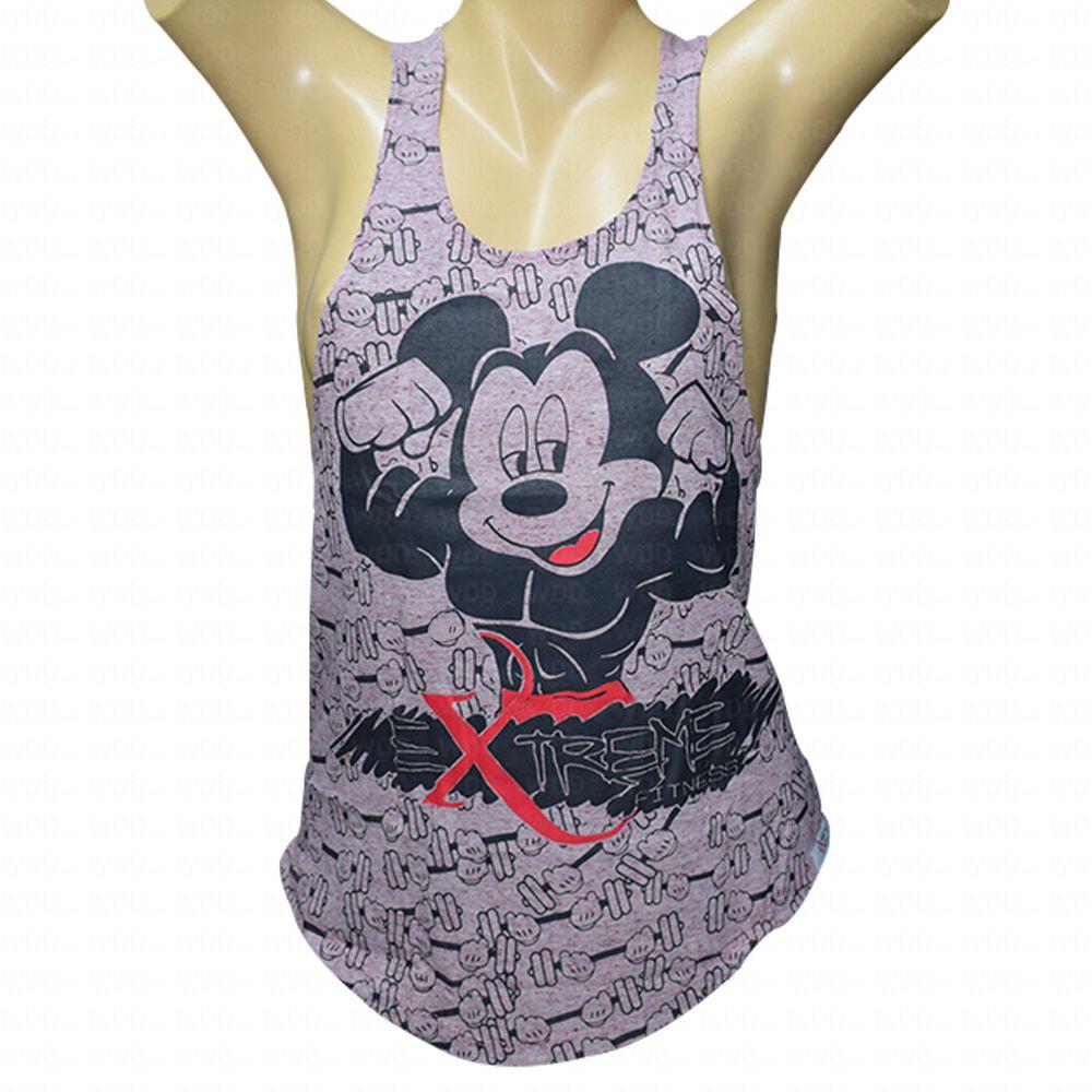 Regata Mickey Extreme Fitness