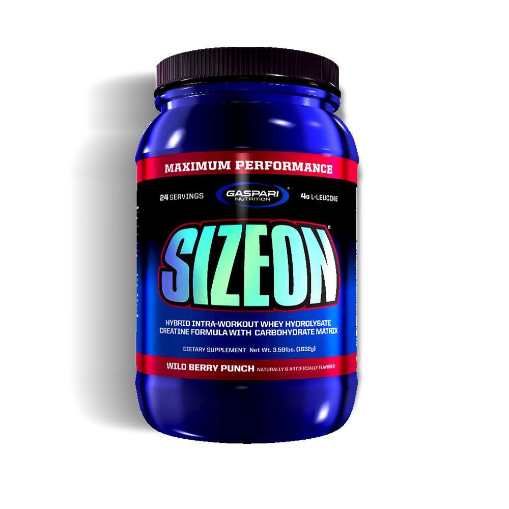 Sizeon 1.6kg   Gaspari Nutrition