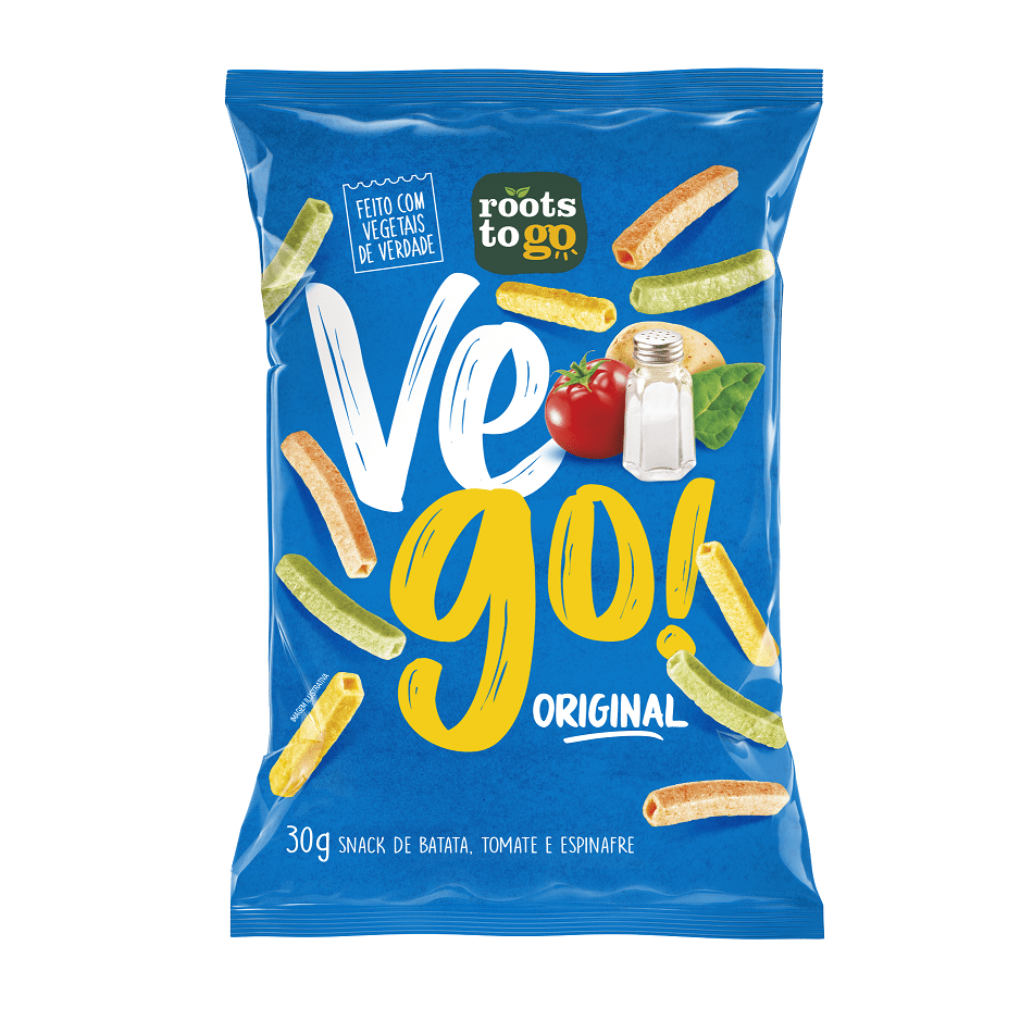 Snack Vego (80g) – Roots To Go
