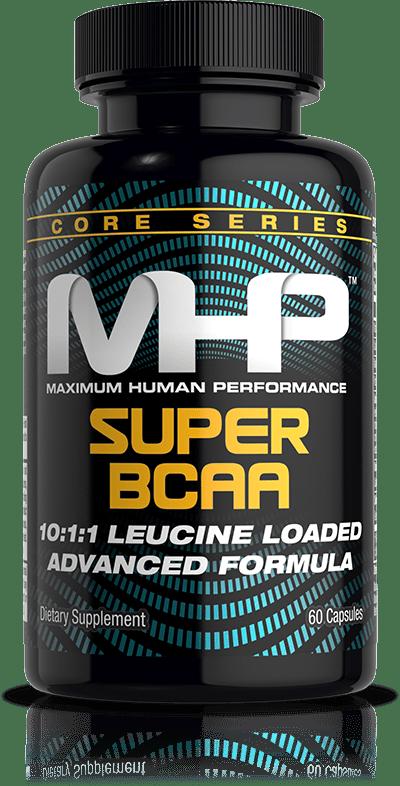 Super Bcaa 60 caps MHP