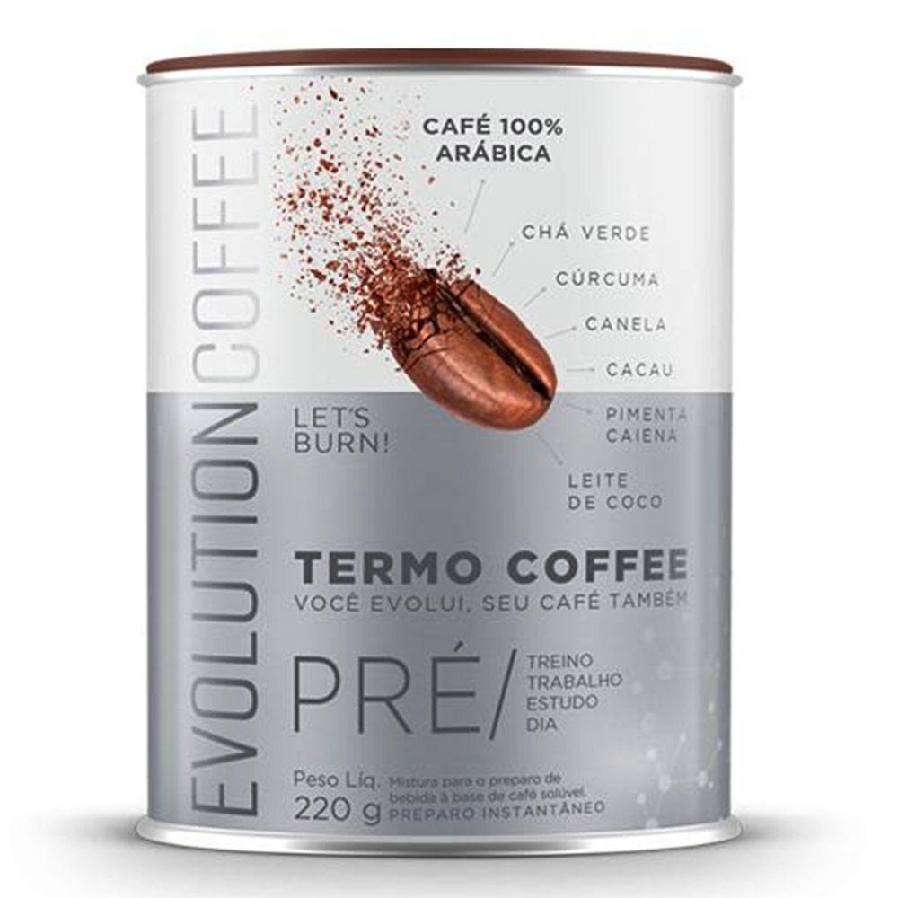 Termo Coffee by Evolution Coffee 220g