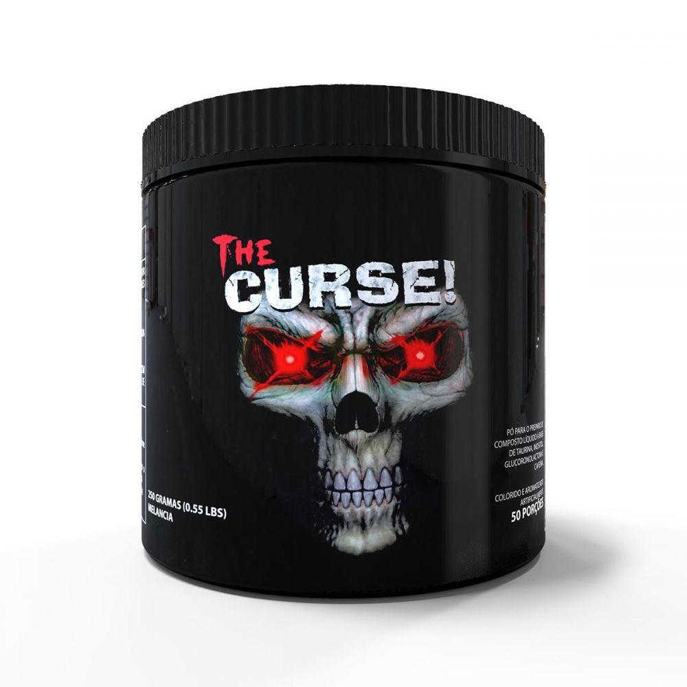 The Curse 250g DSN