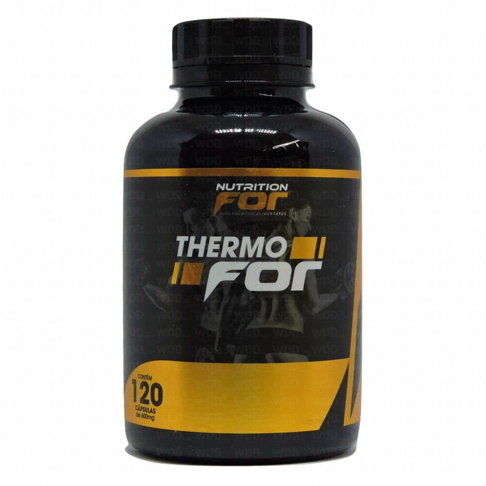 Thermo For 120 caps Nutrition For
