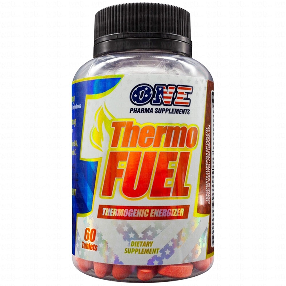 Thermo Fuel 60 tabs One Pharma Supplements