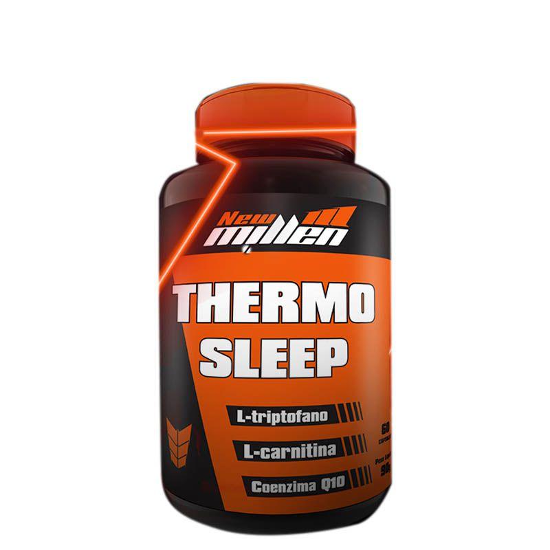 Thermo Sleep 60caps New Millen
