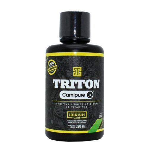 Triton Carnipure 320ml Iridium Labs
