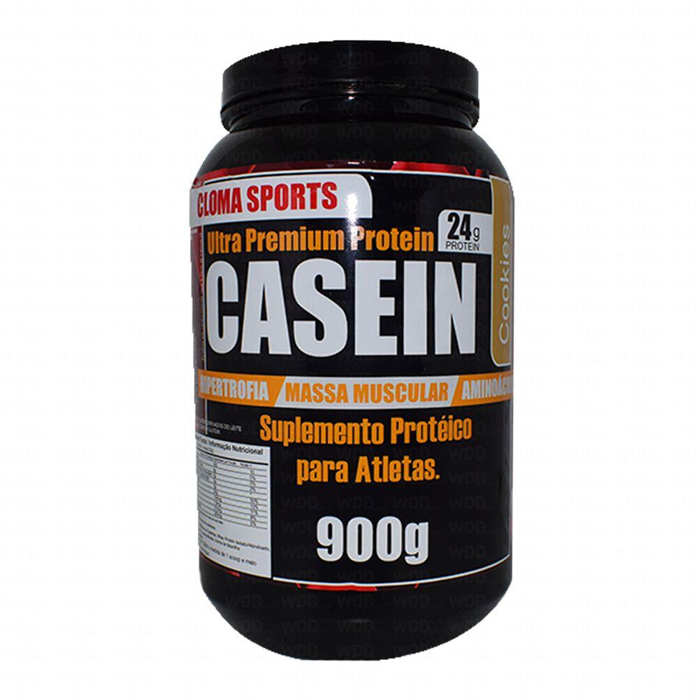Ultra Premium Protein Casein 900g Cloma Sports