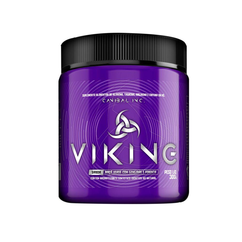 Viking 300g Canibal Inc