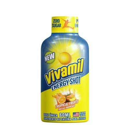 Vivamil Energy Shot 60ml Arnold Nutrition